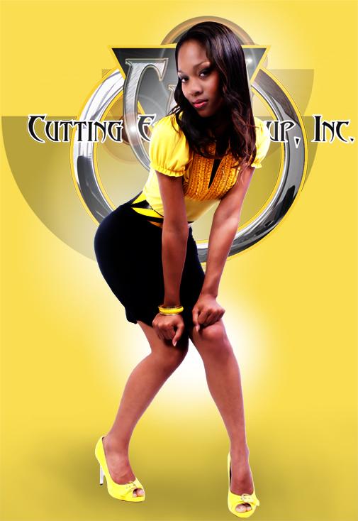 Cutting Edge Group, Inc. Studio in Oakland Aug 21, 2008 Cutting Edge Group, Inc. 2008 Miss Rufina B, Photography By Cutting Edge Group, Inc.