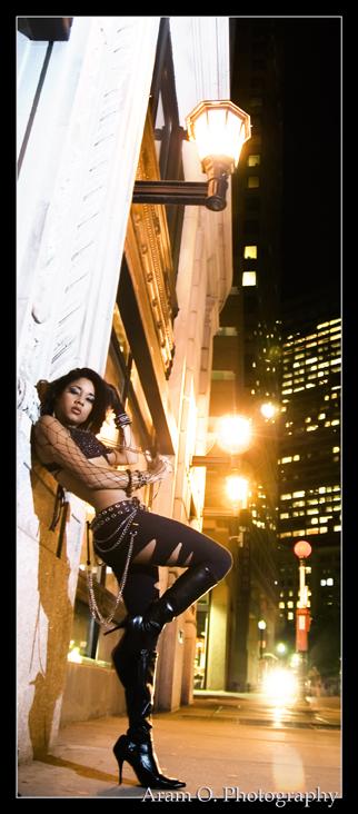 Boston Aug 22, 2008 Aram O. Photography Intooo the night