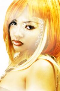 Female model photo shoot of D Hawkins in Jacksonville, Fl