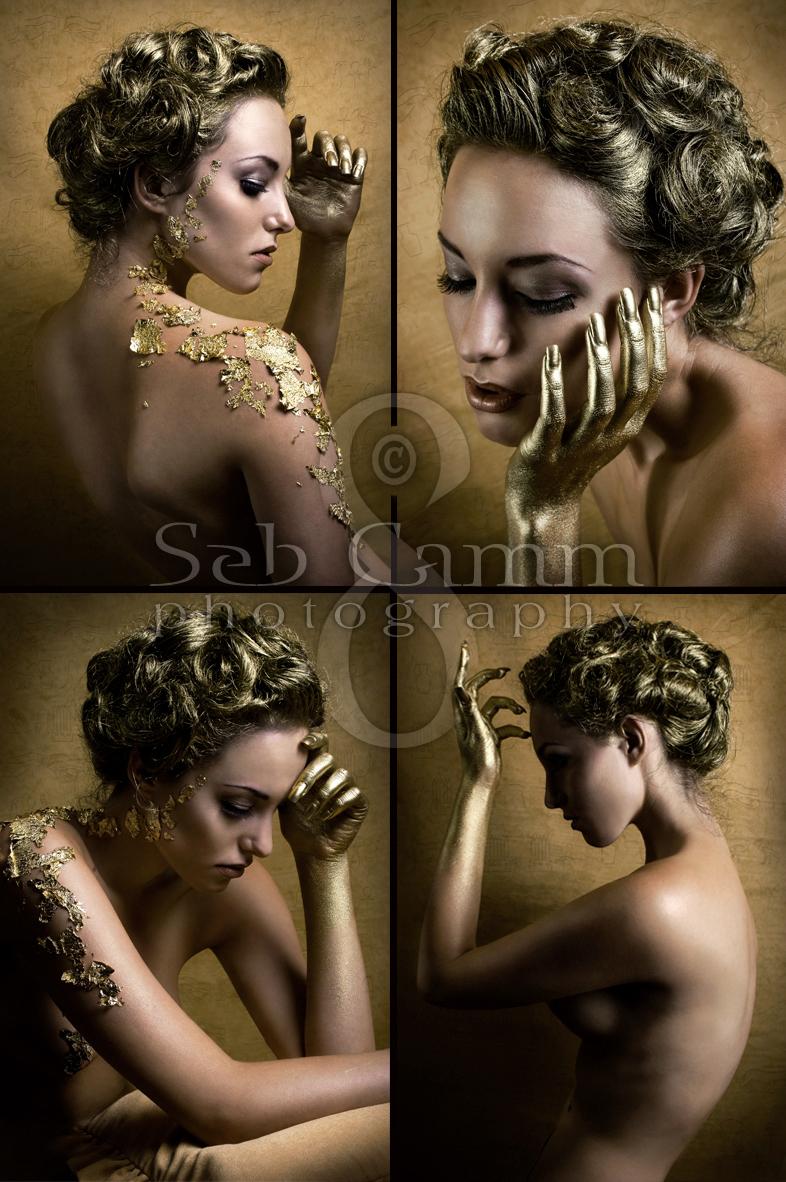 Sandy Aug 24, 2008 Seb Camm MUA and hair: Kay Moseley, Photographer: Seb Camm, Model: Kim v/d Pols