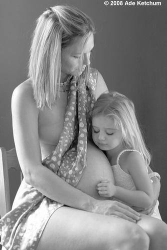 Corning, NY Aug 25, 2008 2008 Ade Ketchum Motherly love