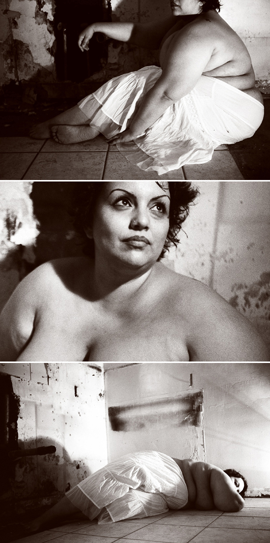 Female model photo shoot of Mockingbird Girl by Trish Noble in Van Nuys, California