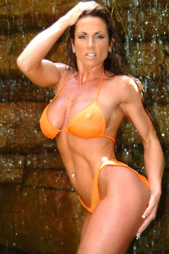 Shower Aug 27, 2008 Dee Ann