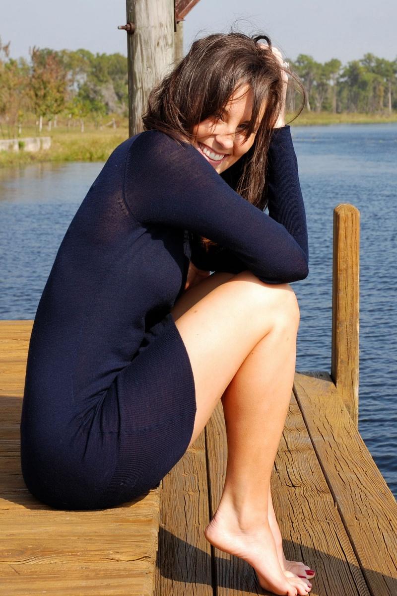 Florida Aug 27, 2008 Al Scutte Dock