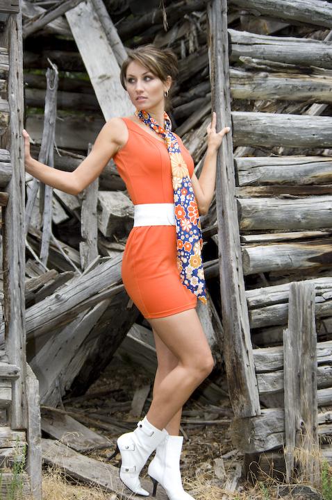 Female model photo shoot of Cortney Parsons