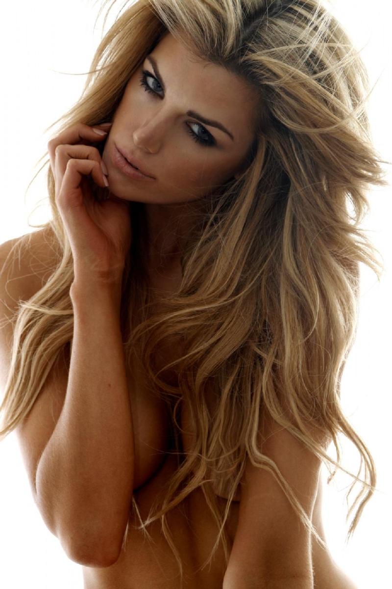 Female model photo shoot of Elle -- Model by Mark Christian london