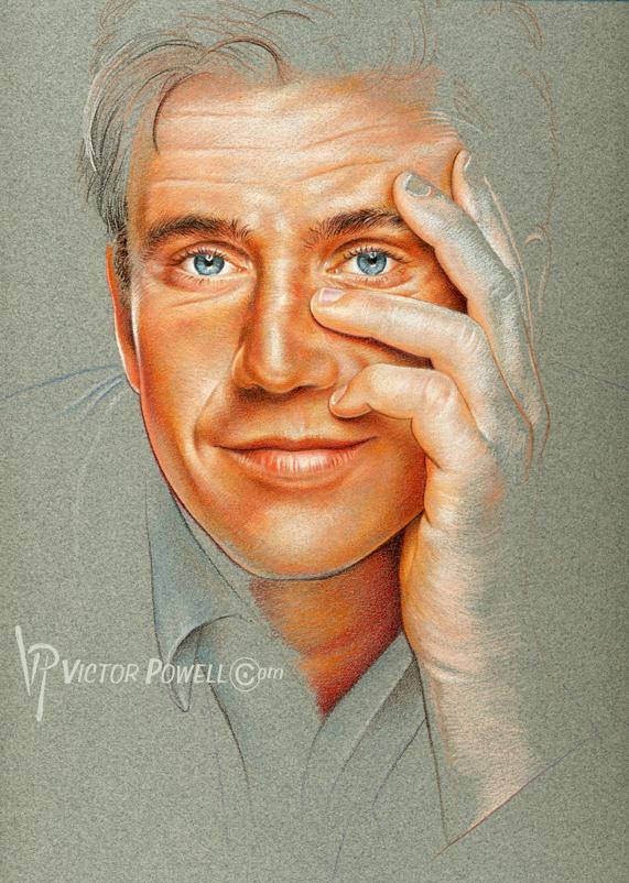 Aug 30, 2008 Mel Gibson