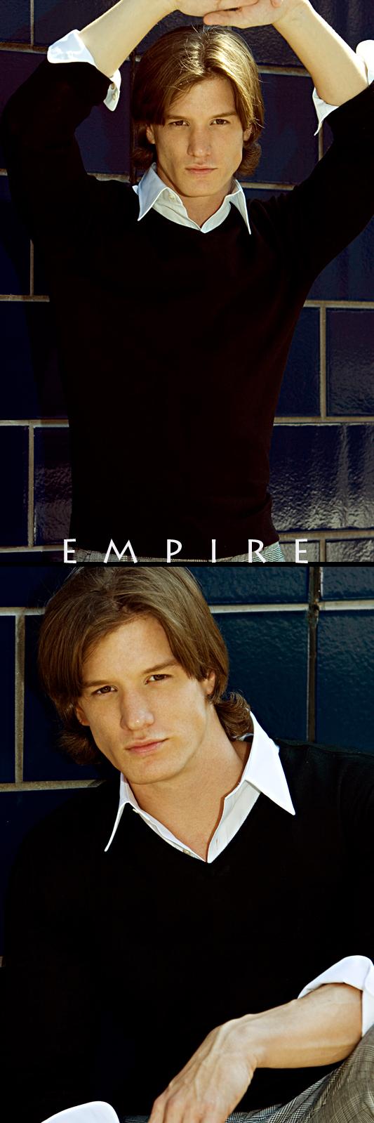 Aug 30, 2008 Empire Studios