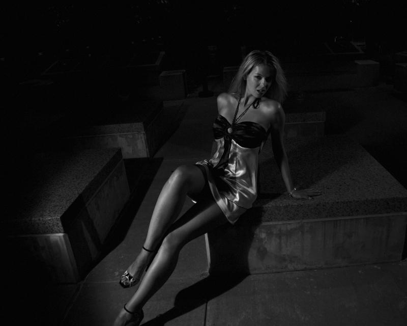 Female model photo shoot of Irina Rus by CDphotography in Norman, OK