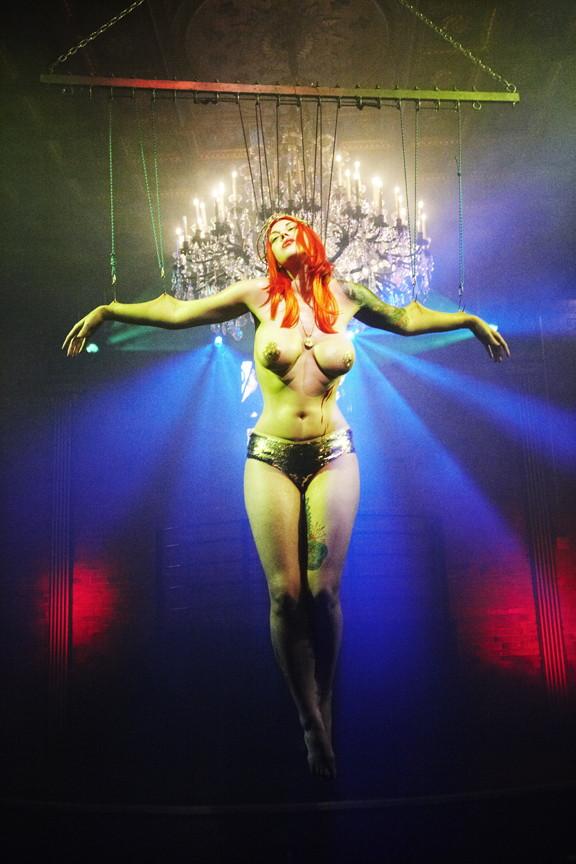 Aug 31, 2008 Scogin Mayo Model: Layne Dangelo