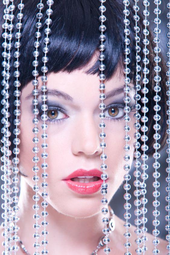 Aug 31, 2008 MUA: Amber Tileston (www.myspace.com/ambernicolefashion)
