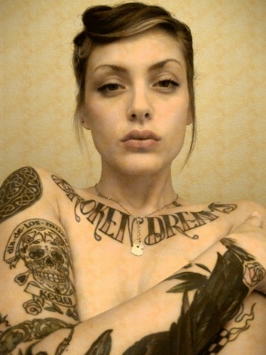 Female model photo shoot of Jade Schaffer