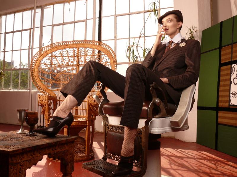 Pop Studio, NYC Sep 01, 2008 Ben, tenrocK photo Winner of the Concept Shoot of the Day, October 2008