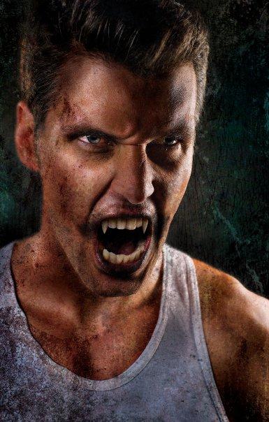 Sep 01, 2008 Jude as Vampire