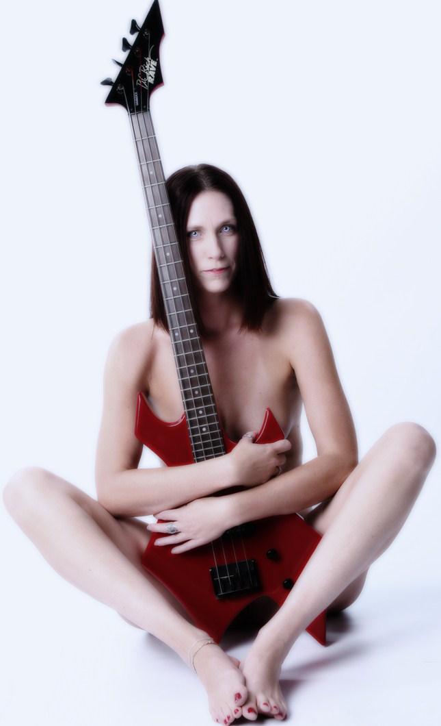 Sep 01, 2008 Michael Snyder vamp bass