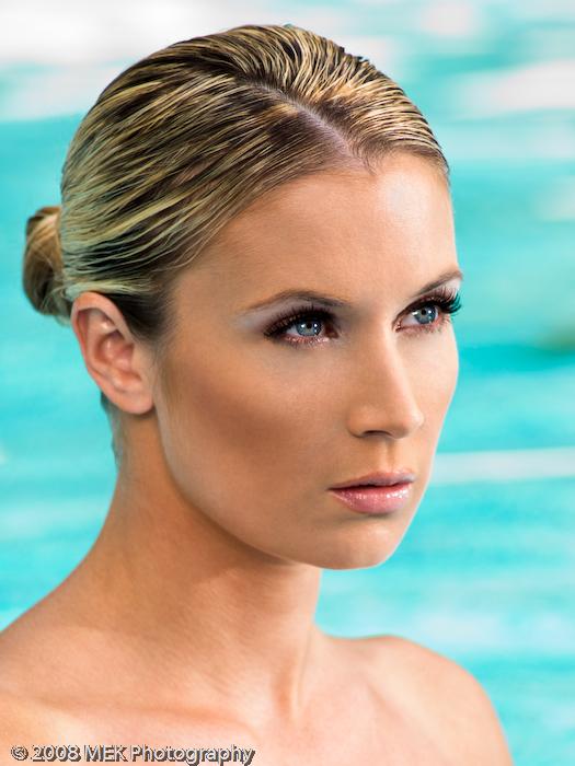 Female model photo shoot of Meredith Alexandra B by MEK Photography