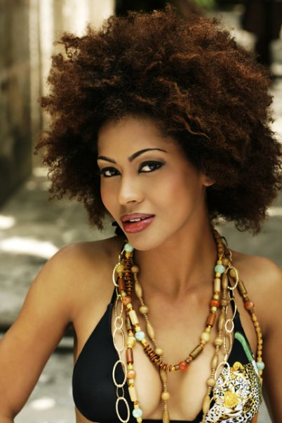 Female model photo shoot of Chryssy B
