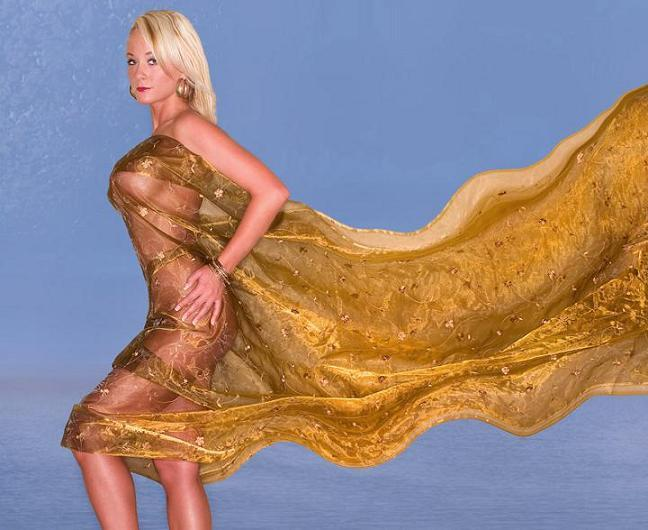 Sep 02, 2008 GD Whalen Photography Gold Goddess ;>)