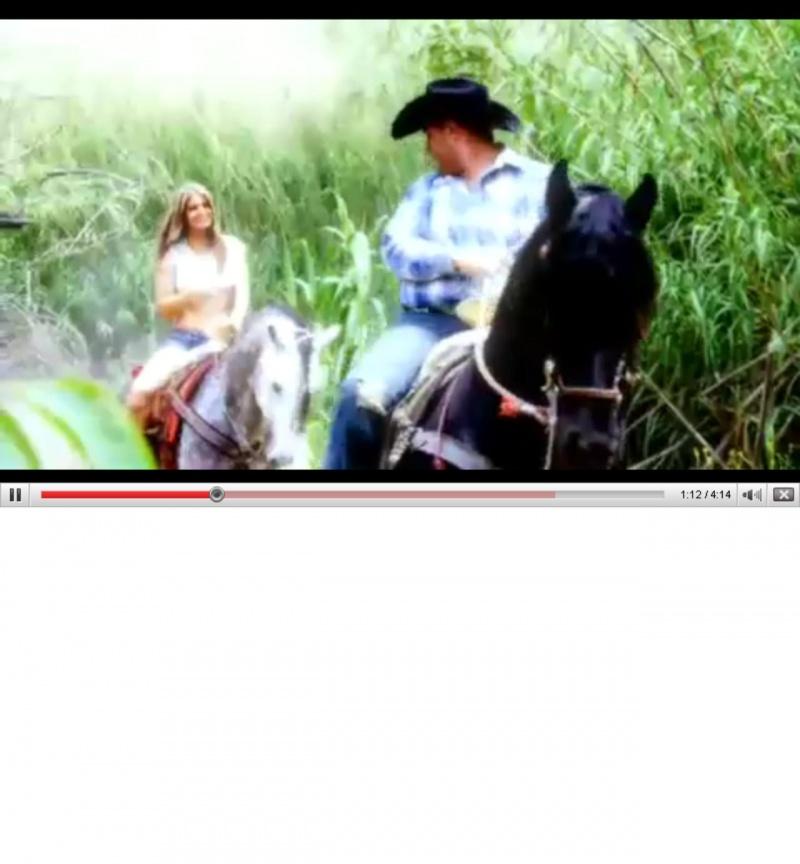 Agua Dulce, CA Sep 03, 2008 Directed by Rodrigo Barajas - Produced by Sean Valadez Conjunto Azabache - Tus Ojos (still frame)