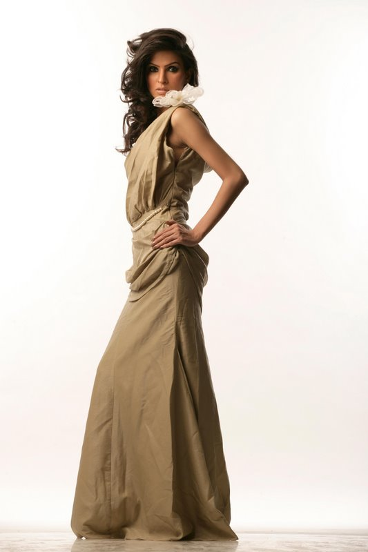 Sep 04, 2008 © 2008 anand vaswani-ALL RIGHTS RESERVED evening gown (amna)