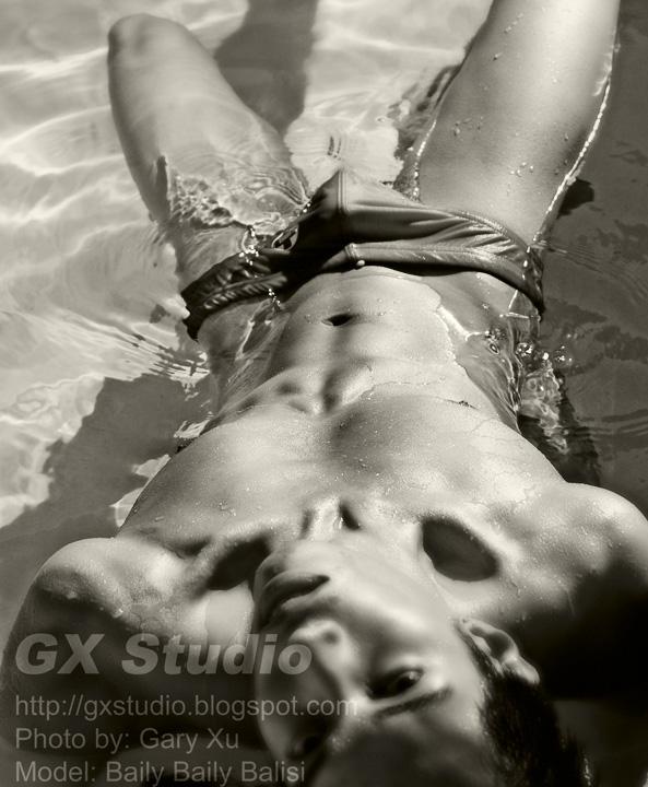 Long Beach Sep 04, 2008 GX Studio/Gary Xu Model: Bailey Balisi