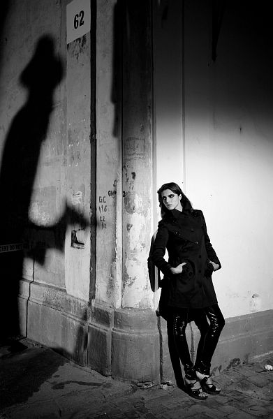 Male model photo shoot of Alex Conu in Bucharest, Romania