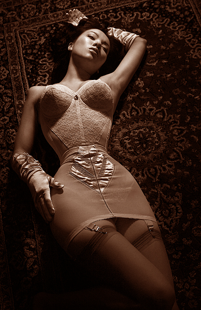 Sep 05, 2008 2008 Miss Jade Vixen