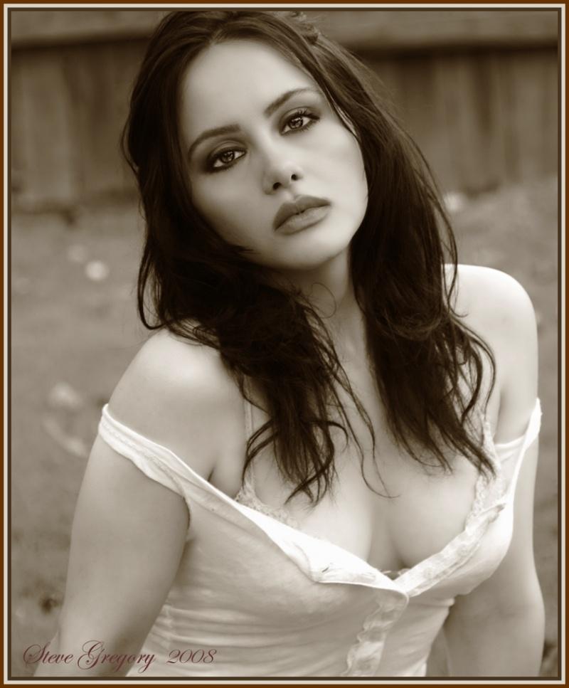 Female model photo shoot of Olivia Rodriguez by steve gregory in Birmingham Alabama