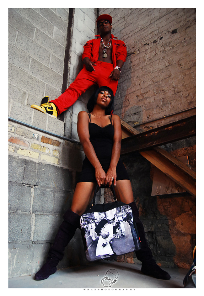 Male model photo shoot of WHaz Washington