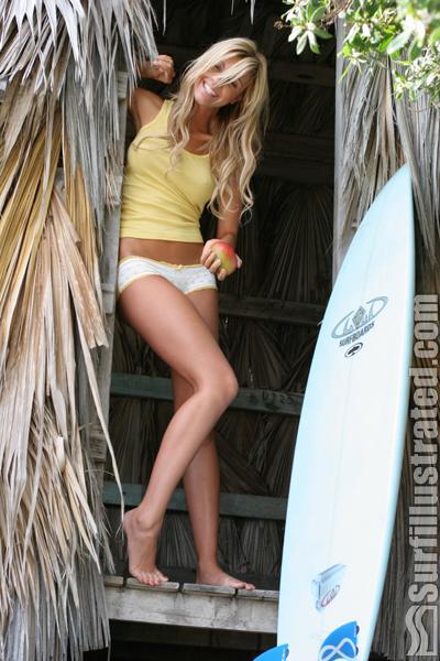 Sep 07, 2008 Surf illustrated