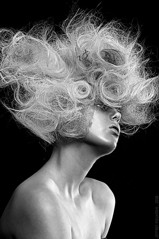 Studio J Sep 07, 2008 Jeffrey Polintan PHOTOGRAPHY Model: Jordana @ Chadwick Models // MUA: Veronika Moreira @ Lephunk // HAIR: Lyndall Vile & Lynn @ X - Lox in (Culture Magazine Aug/Sept Issue)