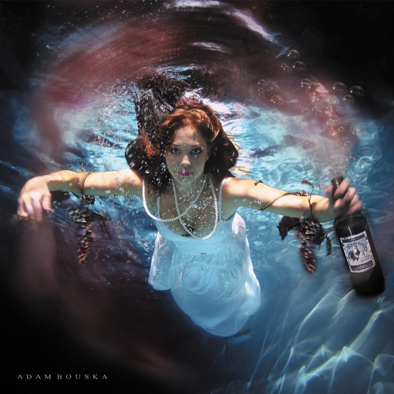 Underwater :) Sep 08, 2008 Adam Bouska Rex Goliath