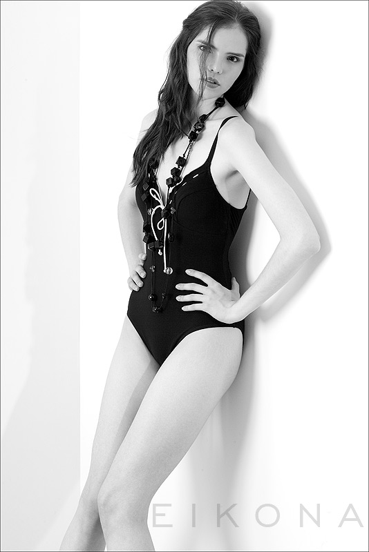 Female model photo shoot of Monica Kalra and RoseNoelle