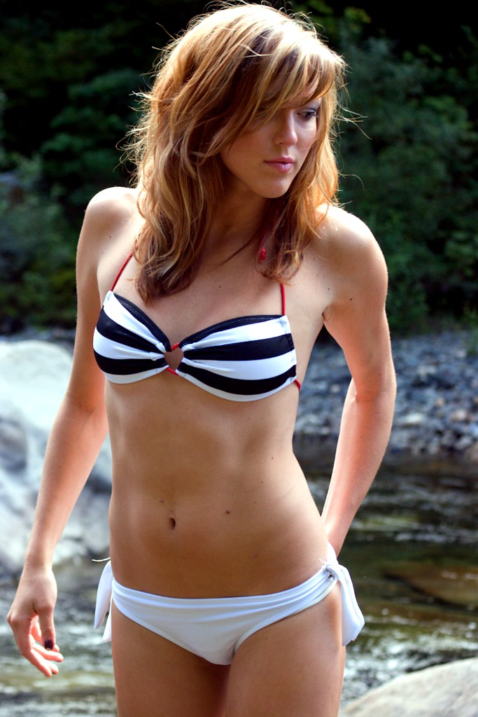 Female model photo shoot of Miki Angeline