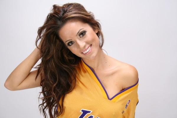 Los Angeles, California Sep 08, 2008 Lakers Photoshoot