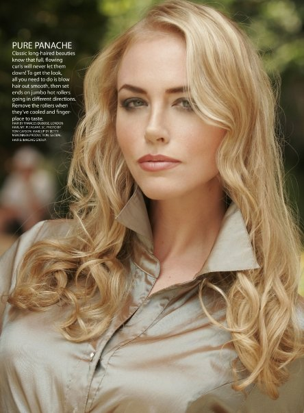 Sep 08, 2008 Cut and Style Magazine