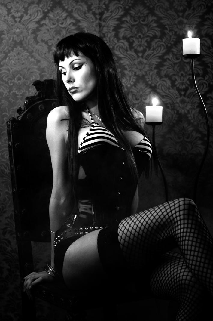 Sep 09, 2008 Marcelo Aquilio Mistress of seduction
