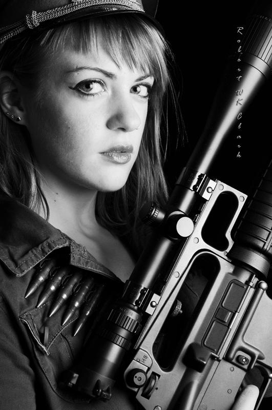 Female model photo shoot of Katerina Anastasia by Robert WK Clark in Photoshoot 8-28-08