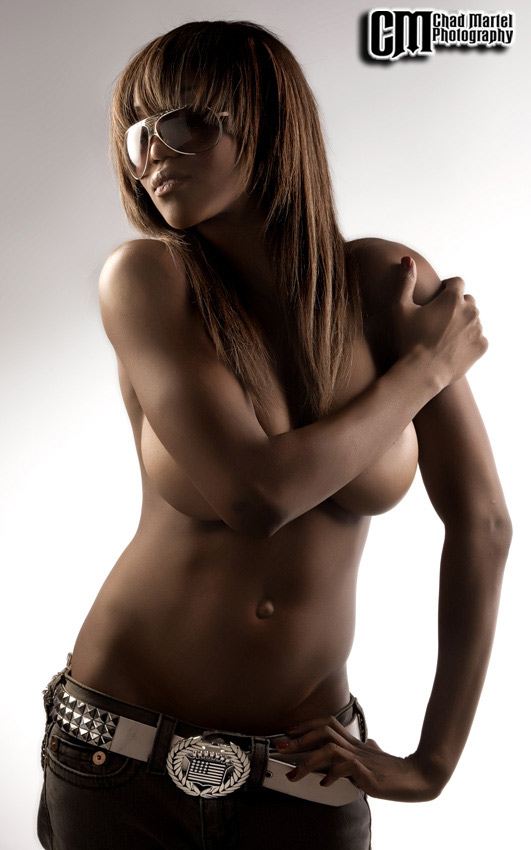 Sep 09, 2008 WWE Diva: Alicia Fox