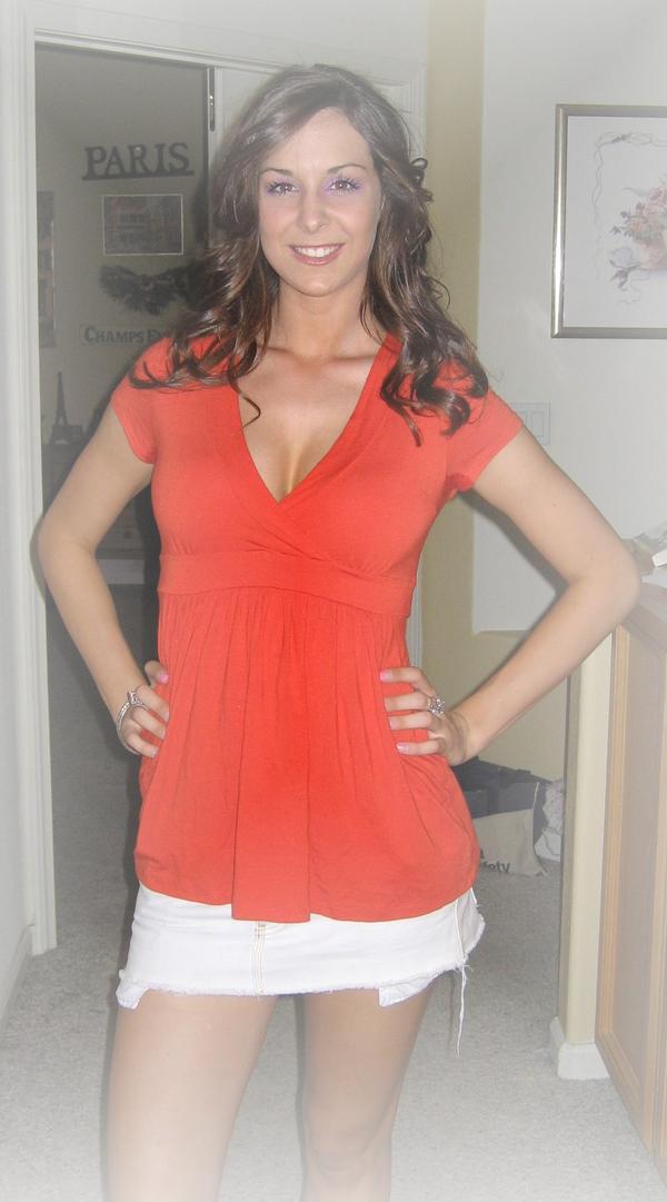 Sep 09, 2008 Brunette
