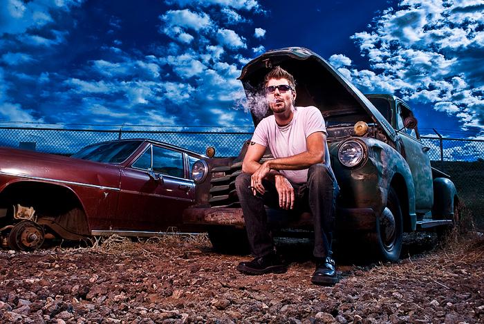 Fort Collins, Colorado Sep 11, 2008 Tom Bol Photography david