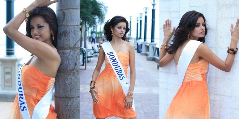 Female model photo shoot of Belgica Suarez Hon in Ecuador