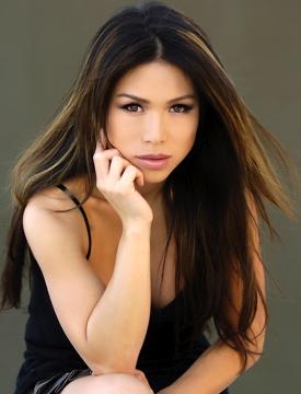 Female model photo shoot of Aiko Tanaka