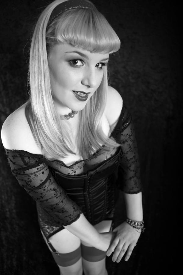 Female model photo shoot of Poppy Scarlet in Essex