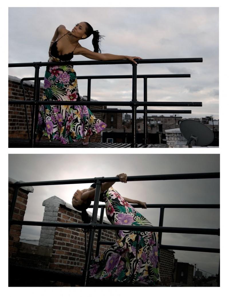 Brooklyn, NY Sep 12, 2008 Wardrobae, C&A Stylist The Bridge
