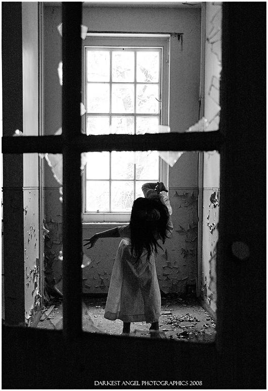 Secret Asylum, UK Sep 13, 2008 Darkest Angel Twisted