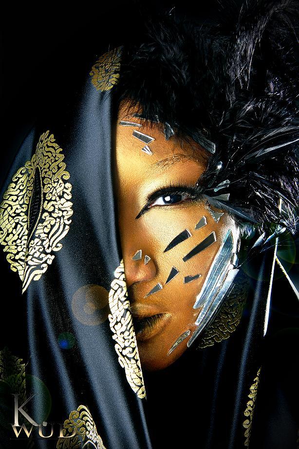 Atlanta, GA Sep 13, 2008 KWud Golden Queen