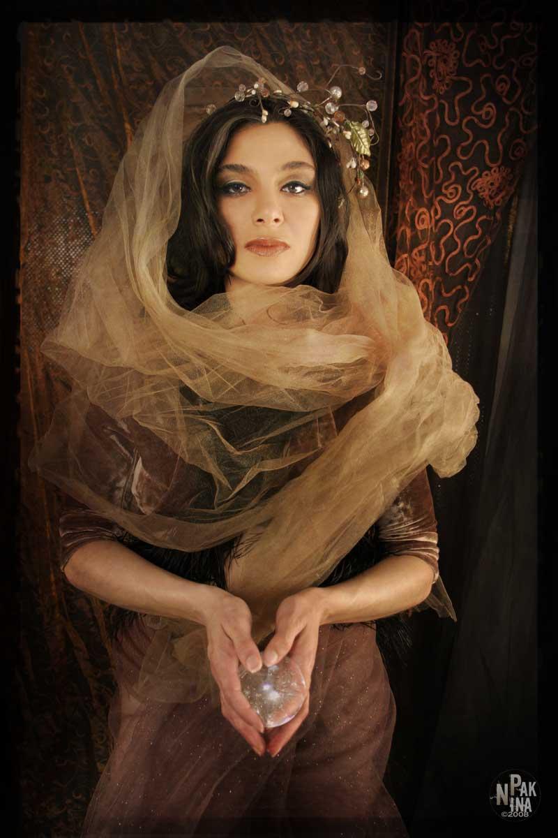 Sep 15, 2008 Nina Pak © 2008 Escarcha