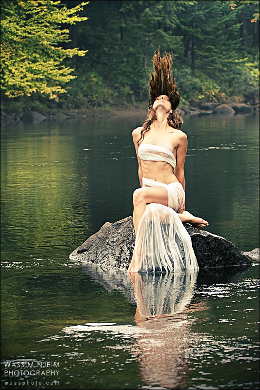 Sep 15, 2008 Wassim Njeim Sophie, the Mermaid