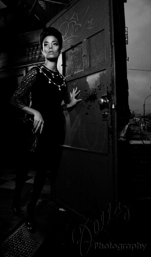 Top Floor Studios - Brooklyn Sep 15, 2008 Dallas J. Logan NYLON Submission - Lost in Williamsburg
